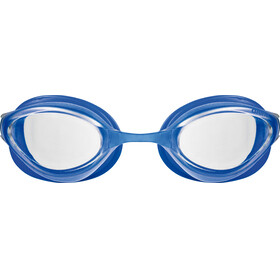 arena Python Goggles clear-blue
